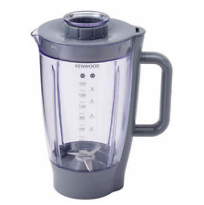 KW716436 - BOL BLENDER COMPLET - AT282 - ACRYLIC - GRIS KENWOOD