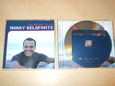 Harry Belafonte - The Greatest Hits of (Best Of)(CD) 23 Greatest Hits - Mint/New