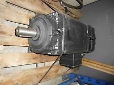 Siemens Engel Gleichstrommotor Motor