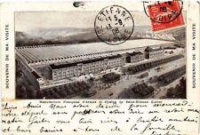 CPA Manufacture Francaise d'Armes et Cycles de Saint-Etienne (263215)