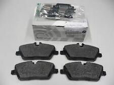 Front Brake Pad Set Genuine BMW 1 Series E81 E82 E87 E88 34116774050
