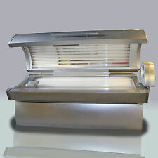 Genuine Base Acrylic Screen for Sontegra Sunbed Long or Short 4mm Curved