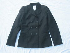 Jacket Womans  WRNS,Diagonal Serge,Royal Navy,Marine, Gr. 162/100/80