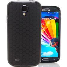 Hyperion Samsung Galaxy S4 Mini HoneyComb Matte TPU Case / Cover For SIV Mini