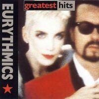 Eurythmics - Greatest Hits [New CD] UK - Import