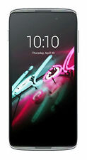 ALCATEL ONETOUCH Idol 3 6045 - 16GB - Black (Cricket) Smartphone prepaid