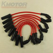 s l225 msd car & truck ignition wires ebay 2200 SFI Chevy Spark Plug at bayanpartner.co