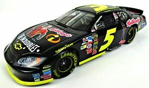 TERRY LABONTE 2004 KELLOGG'S THE INCREDIBLES #5 1/24 ACTION DIECAST CAR 1/1,524