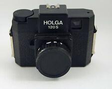 Holga 120 Medium Format Film Camera