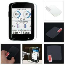 9H Bike Tempered Glass Sreen Protector Guard Film 0.26mm for Garmin Edge 520 820