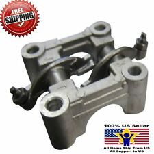 GY6 50cc Scooter Rocker Arm Assembly Cam Shaft Seat Rocker Arm Shafts 139QMB