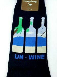 TOMMY BAHAMA Un - Wine Party Dress Socks