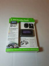 New In Box Delphi Roady 2 Complete Xm Satellite Radio [d]