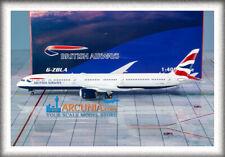 """Phoenix 1:400 British Airways Boeing 787-10 Dreamliner """"G-ZBLA"""" 4320"""
