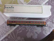 SNCB Railtour JOCADIS   HO