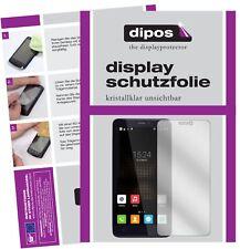 2x Cubot Max Schutzfolie klar Displayschutzfolie Folie Display Schutz Dipos