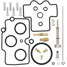 Carb Carburettor Rebuild Kit Honda CRF 450 R 07-08 (Keihin) Jets Valve (26-1459)