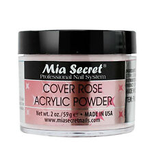 Mia Secret COVER ROSE ACRYLIC POWDER 2oz