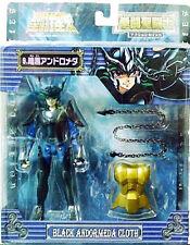 Saint Seiya Myth Cloth Action Figure Bandai Dark Black Bronze Andromeda Shun