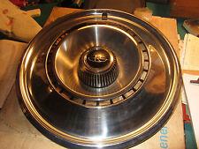 1968 Buick Riviera hub cap wheel cover NOS