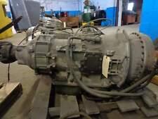 Allison MT654 Automatic Transmission M939A1 M939A2 Good T/O 2520-21-906-3470