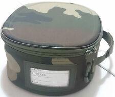 Boite de rangement attributs et insignes Porte-Képi militaire camouflage