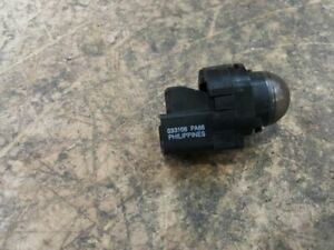 2007-2008 CHEVROLET AVALANCHE 1500 AMBIENT LIGHT SENSOR OEM 109173