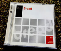 Bread - The Definitive Collection - 2 CD Set
