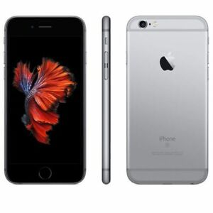 Apple iPhone 6s 64GB Unlocked SIM Free Smart Phone Various Colours UK Warranty