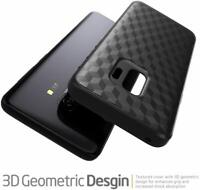 Galaxy S9 / S9+ Plus Case, Mumba TPU Bumper Slim Fit Protective Shockproof Cover