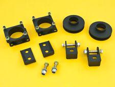 "Steel Leveling Kit | Front 3"" Rear 2"" | Explorer 2011+ 2WD 4WD"
