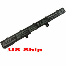 Genuine OEM Battery For ASUS X551 X551M A31N1319 A41N1308 X45LI9C YU12008-13007D