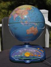 Leapfrog Explorer Interactive Globe 40002 Eureka Challenge Quantum Leap