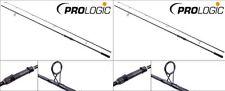 2 X Prologic Cruzade Carp Rods 12ft 3.5lb HMX Carbon 50mm butt rings RRP £100