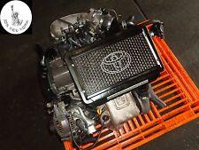 TOYOTA CALDINA MR2 CELICA ST215 4TH GEN 2.0L TURBO ENGINE JDM 3S-GTE 3S