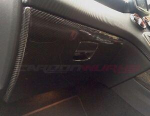 Mercedes Benz- Carbon Fibre Glovebox - A45 CLA45 GLA45 A250 AMG A CLA GLA W176