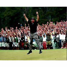 Phil Mickelson Golf, Lefty Signed 8x10 Photo