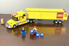 Lego City Truck 3221 EXCELLENT CONDITION CLEAN as Shown