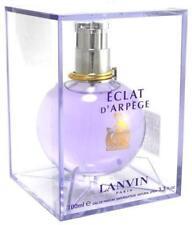 ECLAT D'ARPEGE Lanvin 3.4 oz 3.3 edp Perfume NEW in Box