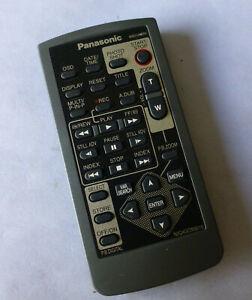 Panasonic Fernbedienung N2QAGC000018