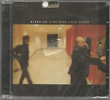 MICEVICE - Stop here: love store - CD 2002 SIGILLATO