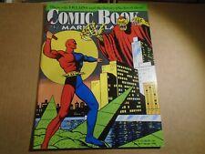 COMIC BOOK MARKETPLACE #31 Magazine 1996 VF