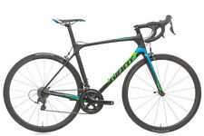 2016 Giant TCR Advanced Pro 1 Road Bike Med/Large Carbon Shimano Ultegra 6800
