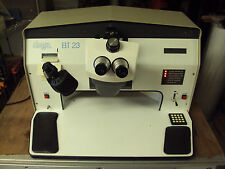 New listing Dage Bt 23 Ball Sheer Tester Cambridge Instruments Stereo Zoom 7 Microscope