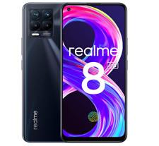 realme 8 Pro - 128GB - Punk Black (Sbloccato) (Dual SIM)