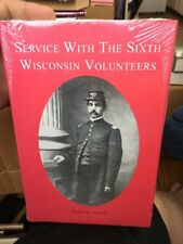 Service With the Sixth Wisconsin Volunteers Rufus R. DAWES Potomac BRAND NEW