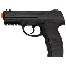 500 FPS WG AIRSOFT FULL METAL COMPACT CO2 HAND GUN GAS PISTOL w/ 6mm BB BBs