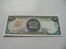 Trinidad-Tobago 10 Dollars