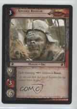 2004 The Lord of the Rings TCG: Mount Doom 10C77 Advance Regular Gaming Card 0b5