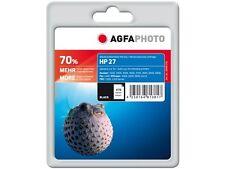 Agfa Foto TINTA HP 27 + HP 22 Deskjet 3320 3550 5650